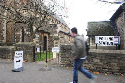 ELECTION: Low turnout in Swindon in the police and crime commissioner election