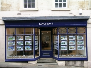 The Wiltshire Gazette and Herald: Kingstons Estate Agents Bradford on Avon