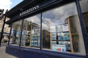 The Wiltshire Gazette and Herald: Kingstons Estate Agents Melksham