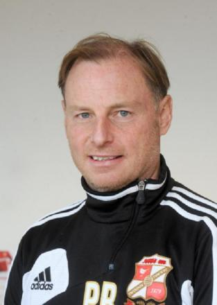 FA YOUTH CUP: Youth boss expecting tough challenge