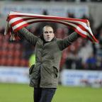 The Wiltshire Gazette and Herald: Swindon Town boss Paolo Di Canio