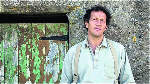 Monty Don will appear at the Corn Exchange in June
