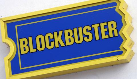 Blockbuster stores confirmed to close in coming weeks