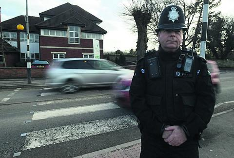 Sgt Phil Connor has appealed for information after a 14-year-old boy was hit by a car and attacked near the Wiltshire College zebra crossing in Cocklebury Road, Chippenham, last week