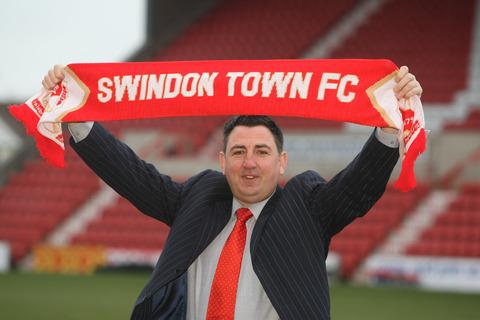 DECISION TIME: Town chairman Jed McCrory