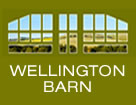 Wellington Barn