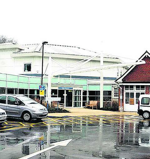 A recruitment open day is taking place at Savernake Community Hospital on February 28