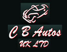 CB Autos UK Ltd