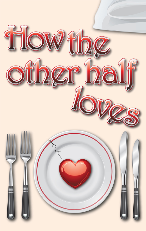 How the Other Half Loves, Wharf Theatre, Devizes.  January 30-February 7. Tickets from Devizes Books, £8/£9.