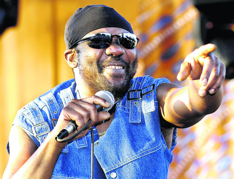 Toots Hibbert will lead Toots and the Maytals at WOMAD in Charlton Park, Malmesbury