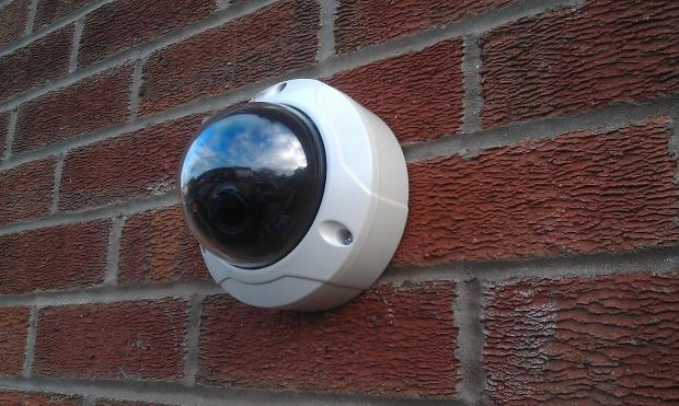 The Wiltshire Gazette and Herald: Marlborough Town Council can finally decide on what CCTV system to introduce following a public consultation