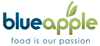BLUE APPLE CONTRACT CATERING LTD