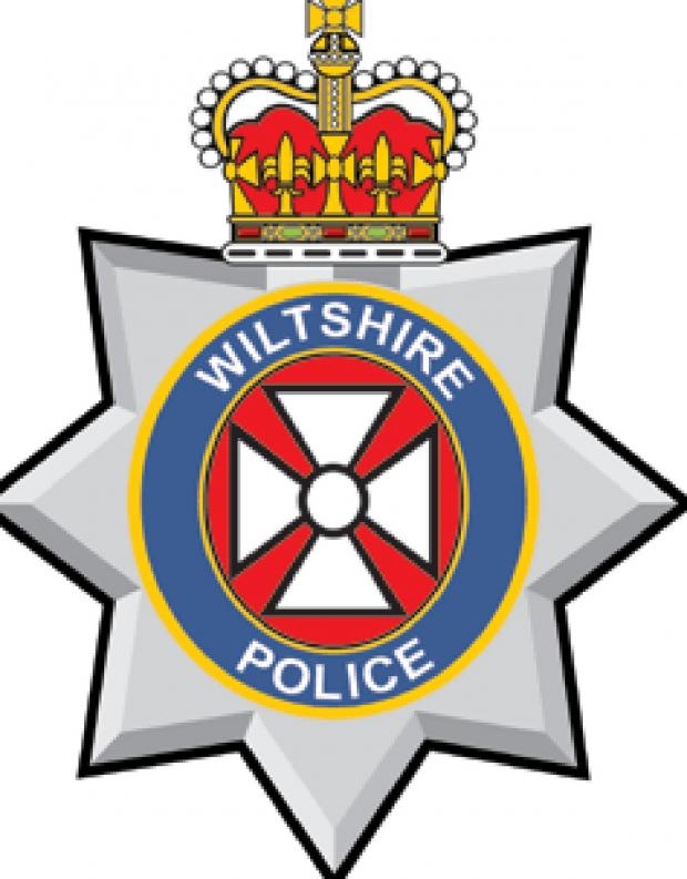 The Wiltshire Gazette and Herald: Police closed roads for more than four hours