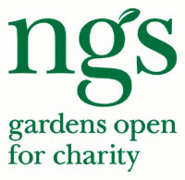 Windmill Cottage, Kings Road, Market Lavington, will join the Open Gardens scheme on Friday, July 18