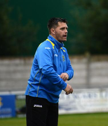 Jeff Roberts' Wootton Bassett Town ended the season with a 1-0 win at Brimscombe & Thrupp