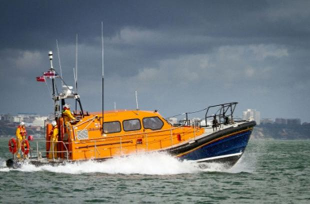 Devizes and Marlborough fundraising branch of the RNLI has its AGM on February 20 in the Bear Hotel, Devizes