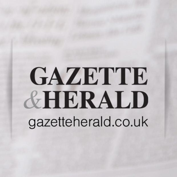 The Wiltshire Gazette and Herald: Learn of plan for meadow