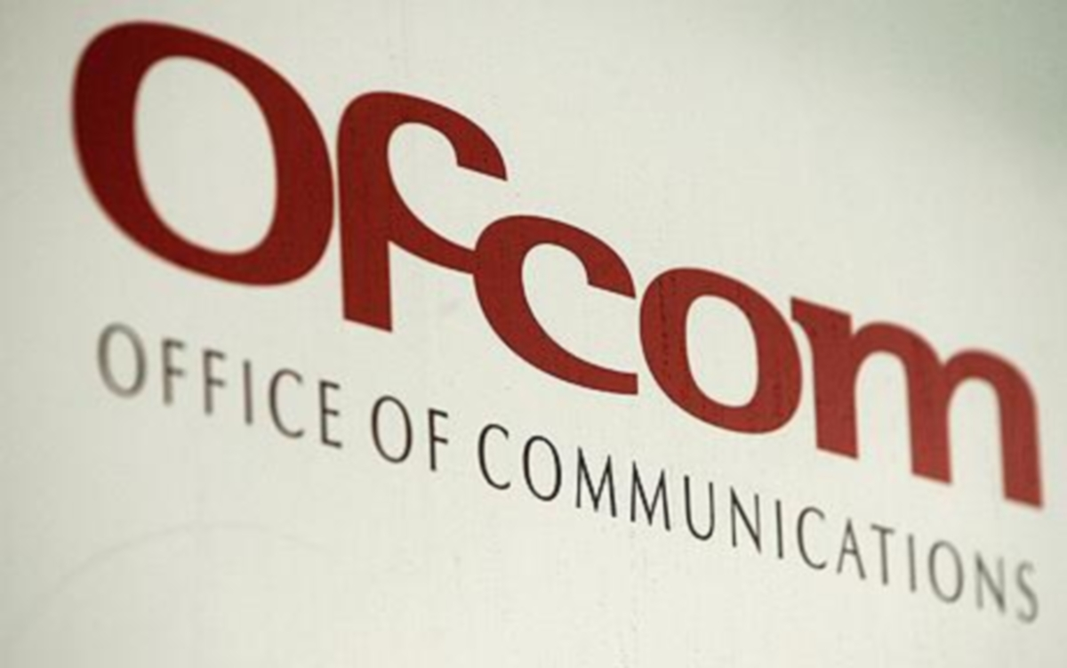 Ofcom has seized illegal phone repeater equipment