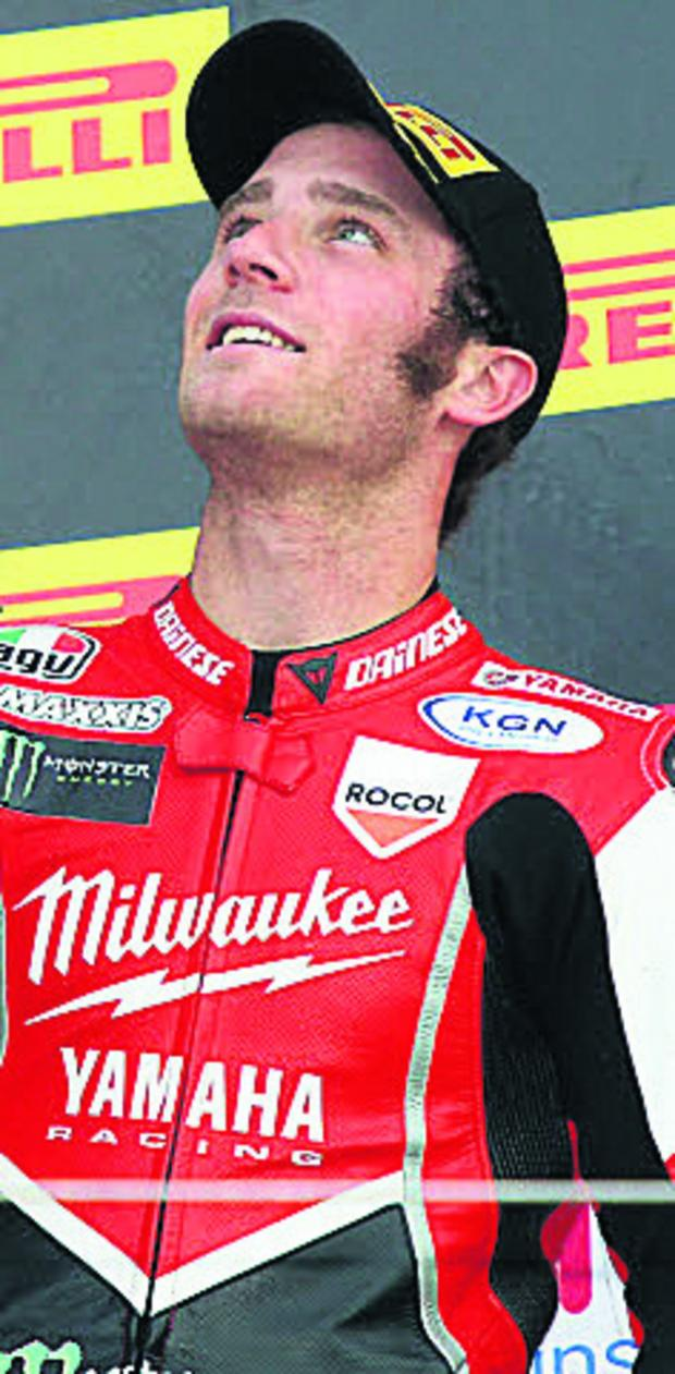 The Wiltshire Gazette and Herald: Tommy Bridewell