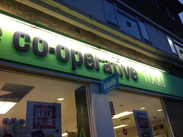 The Midcounties Co-operative has launched an emergency fundraising initiative at its stores in Wiltshire
