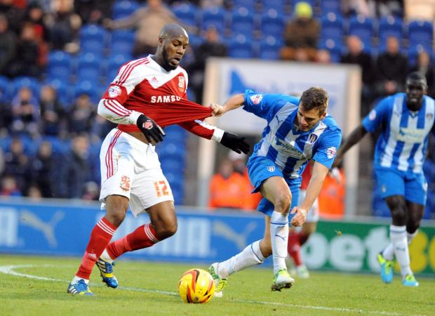 Dnay N'Guessan is one of 10 players released by Swindon Town