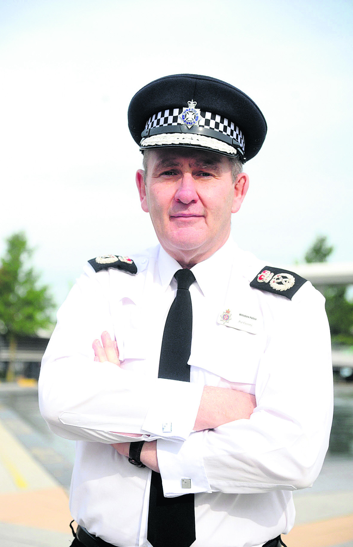 South West police get £1.6m funding for innovation