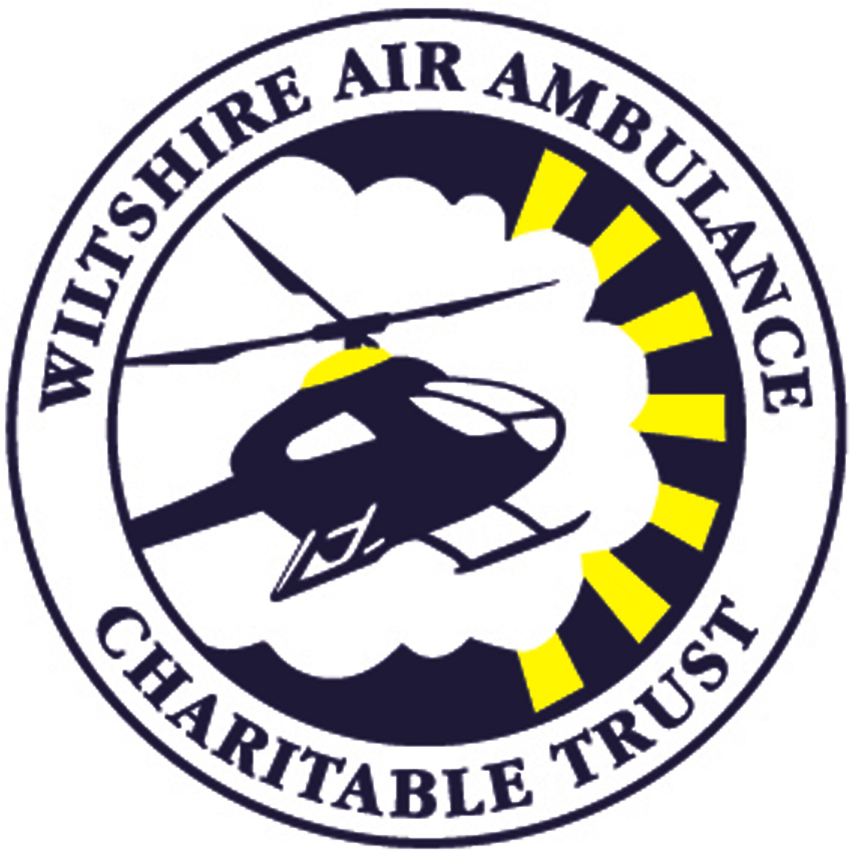 The air ambulance charitable trust will need to raise £2.5m annually