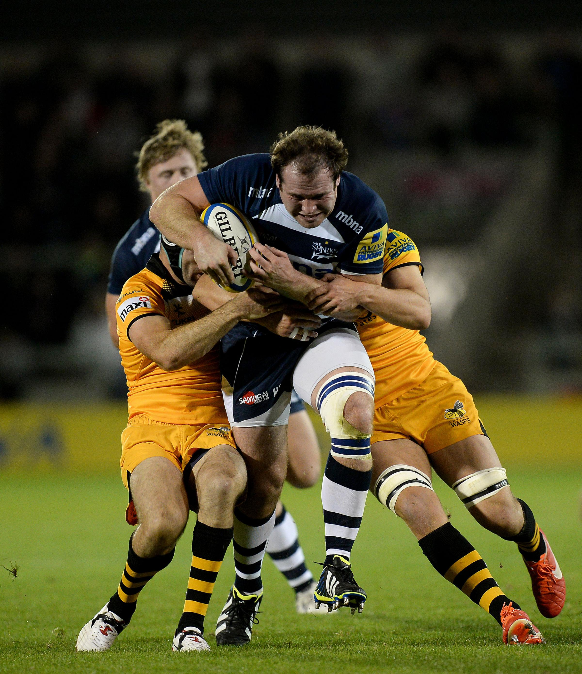 Henry Thomas will join Bath next season