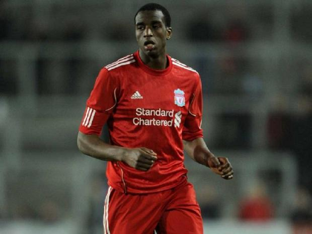 Michael Ngoo is a loan target for Swindon Town