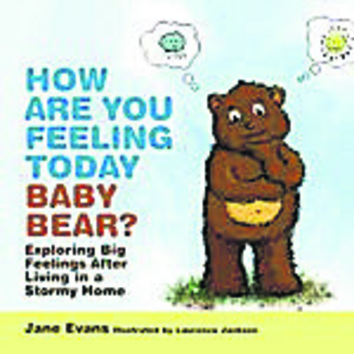 A book to help very young children