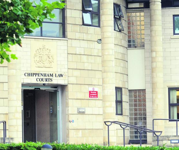 A Chippenham benefits cheat who failed to declare she owned a house will be dealt with by magistrates