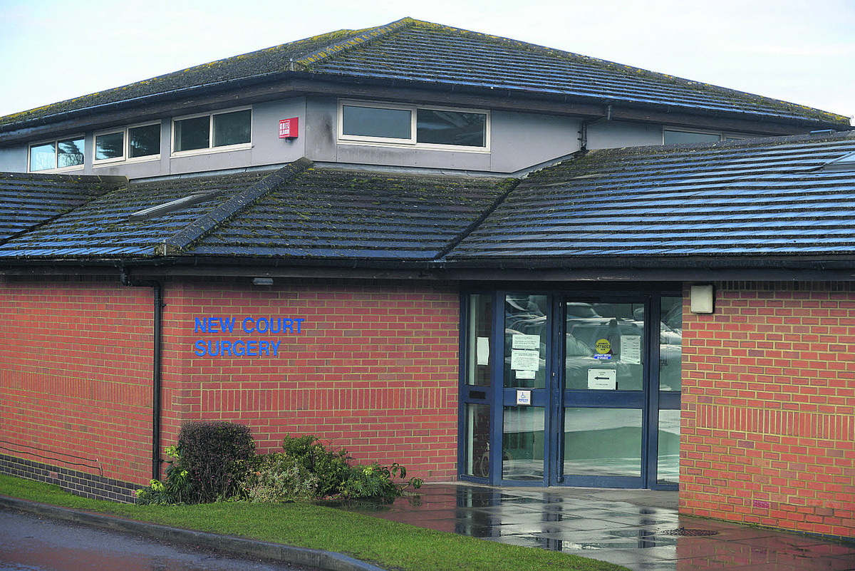 Royal Wootton Bassett surgery tells patients they have to leave