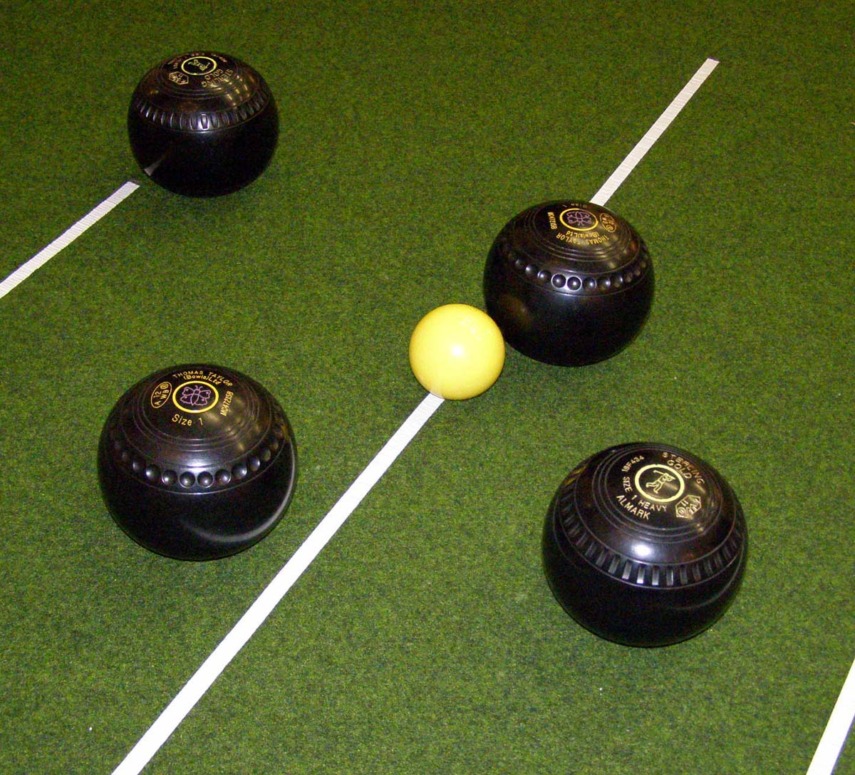 BOWLS: North Wilts into Plate last eight