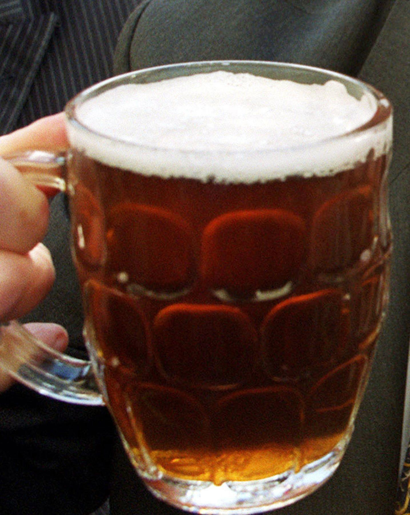 Organisers of Chippenham Beer Festival are warning ale lovers that tickets are selling fast