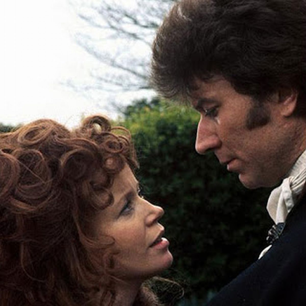 dramatisation of Poldark