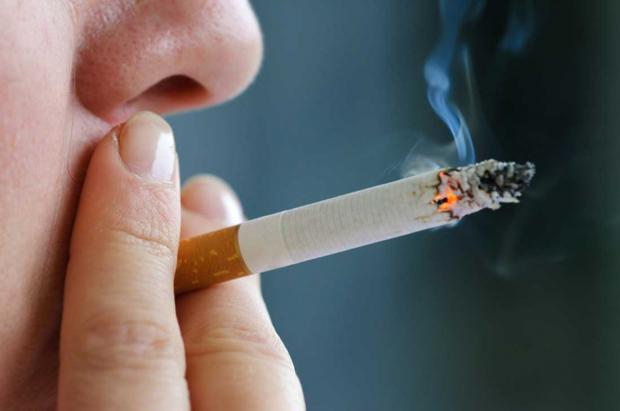 The Wiltshire Gazette and Herald: Smokers in Wiltshire are being urged to prepare to give up cigarettes for good on No Smoking Day on Wednesday