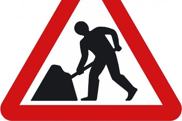The Wiltshire Gazette and Herald: Extensive roadworks are to take place around Shrewton