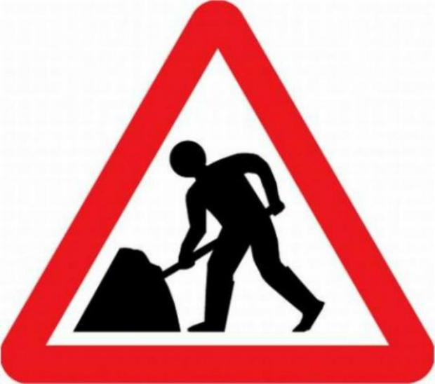 A4 to close for fortnight of works