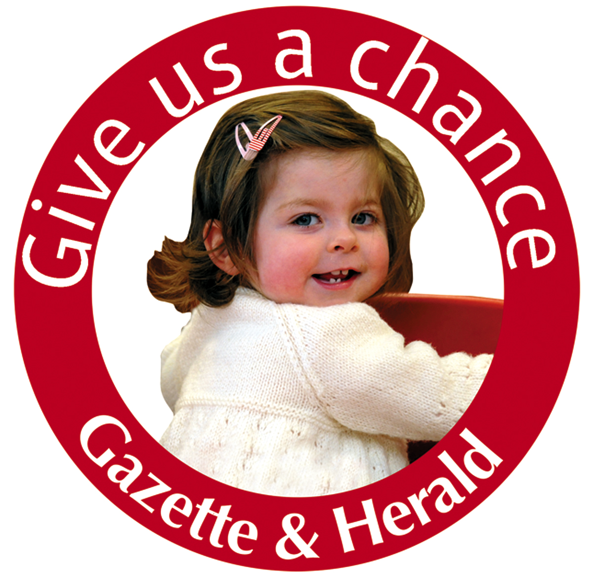 The Gazette's Give Us A Chance appeal is helping Devizes Opportunity Centre