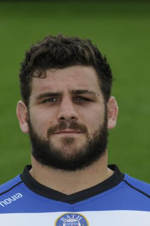 Rob Webber is facing up to a spell on a sidelines after being forced off with an ankle injury in last weekend's win over Newcastle Falcons