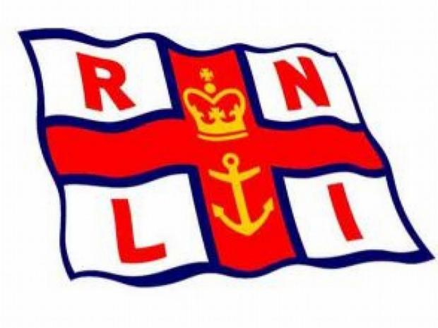 AGM of Devizes and Marlborough branch of RNLI