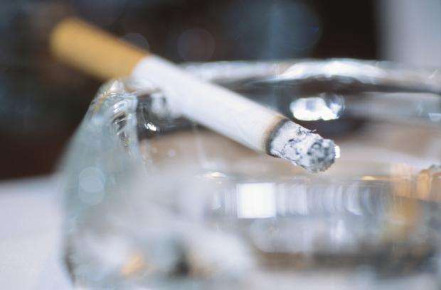 To mark National No Smoking Day, Wiltshire Fire & Rescue Service has issued a reminder on the danger of lit cigarettes in the home
