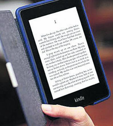 The winner of a competition to name a spa suite will receive a Kindle, plus £100 worth of book vouchers for their school