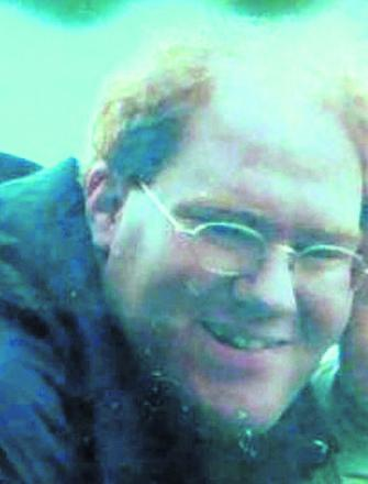 Andrew Thomas, 44, from Box, was last seen at his brother's address in Abbeydale, Gloucester, on Sunday