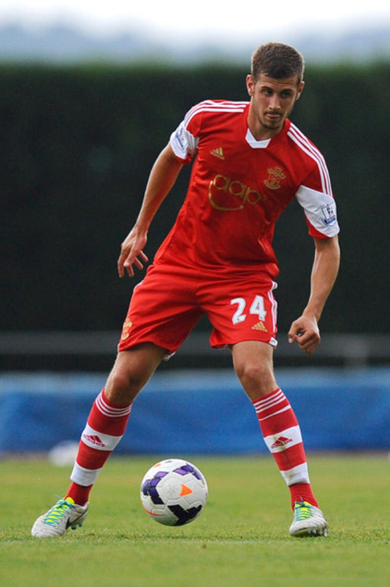 Swindon Town loanee Jack Stephens made his debut in the 0-0 draw at Bristol City this afternoon