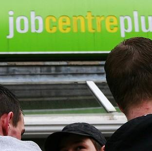 The Wiltshire Gazette and Herald: New figures have revealed another fall in the jobless total.