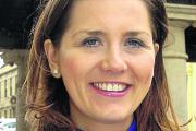 Michelle Donelan, the Conservatives' Prospective Parliamentary Candidate for the Chippenham