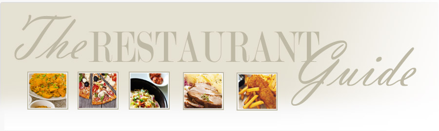 The Wiltshire Gazette and Herald: Restaurant Guide page image