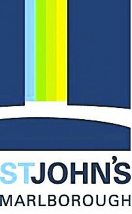 St John's School in Marlborough will be closed to pupils in years 7-10 on Wednesday because of strike action