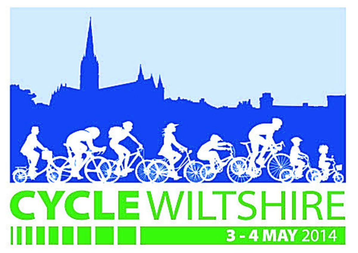 A Bank Holiday weekend of cycling excitement is being provided by Cycle Wiltshire